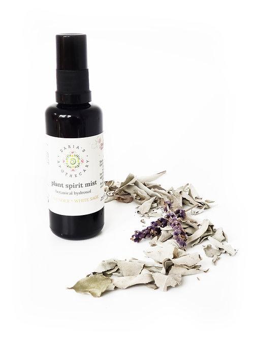 Hydrosol - Lavender & Sage