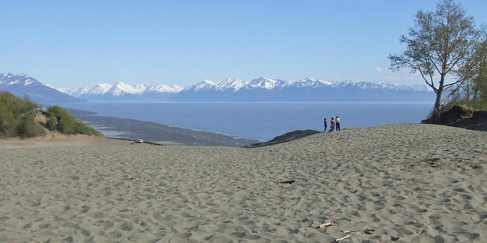 Cohort 23 - Anchorage, Alaska