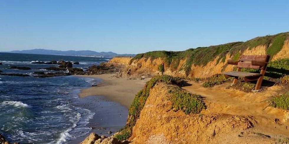 Cohort 32 - Pescadero, California