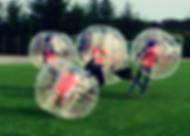 Bergen boblefotball utleie