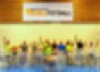 Bergen Boblefotbal aktivitet vennegjeng