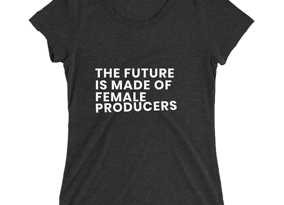The Future is... Women's T-Shirt