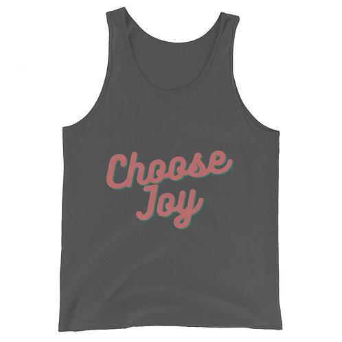 Choose Joy Tank Top