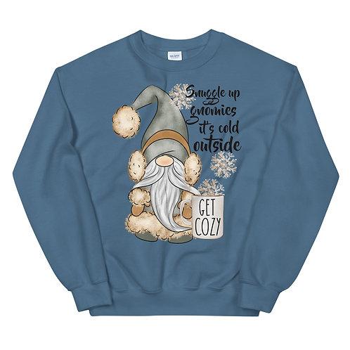 gnome Sweatshirt