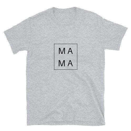 Mom Short-Sleeve T-Shirt