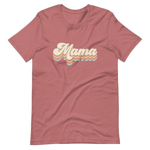 Mama Short-Sleeve T-Shirt
