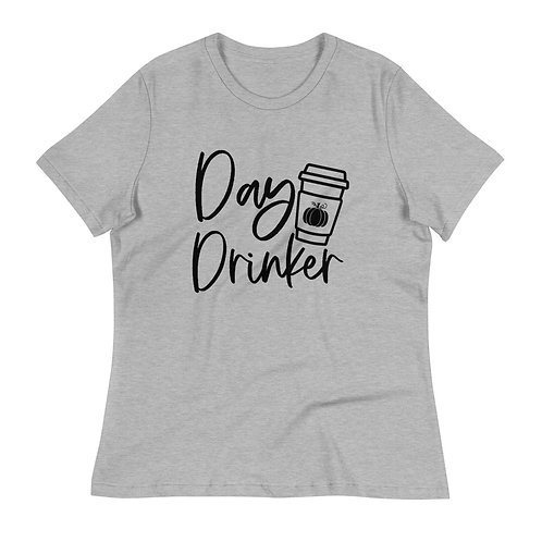 Day Drinker Women's Relaxed T-Shirt