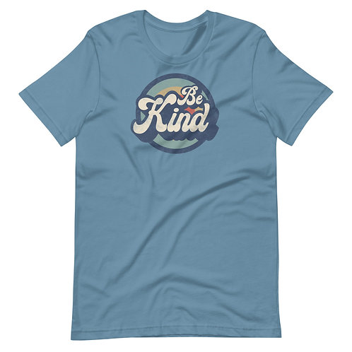Be Kind Short-Sleeve T-Shirt