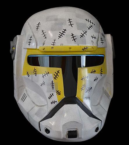 Full size star wars republic commando gregor helmet