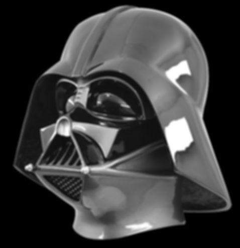newimage prop replicas darth vader helmet produced from original sculpture