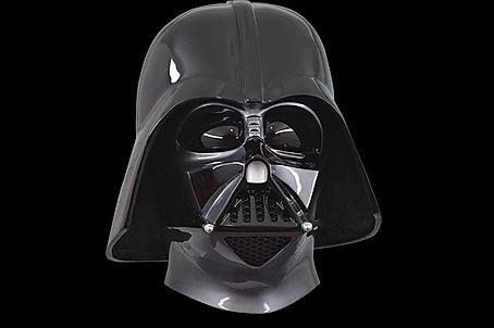 Full size Darth vader helmet original