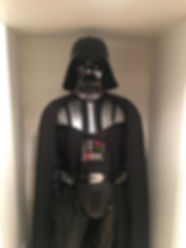 newimage prop replicas darth vader armour