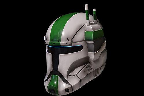 Full size Republic Commando helmet Fixer version