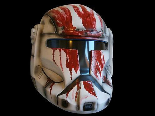 Full size Republic Commando helmet Sev version