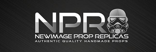 newimage prop replicas producing star wars helmet sculptures