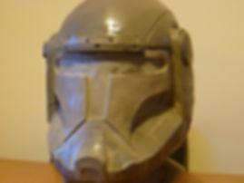 star wars republic commando sculpt