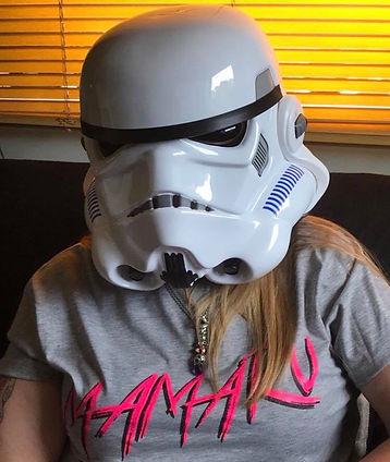 Customers stormtrooper hero helmet.jpeg