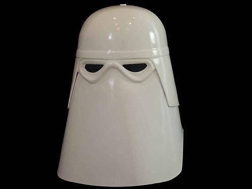 star wars snowtrooper original helmet prop