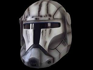 Star wars republic commando scorch helme