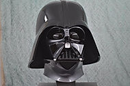 Full size Darth vader helmet newimage pr