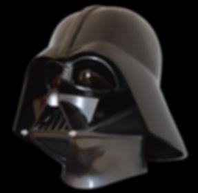 star wars darth vader esb full size helmet