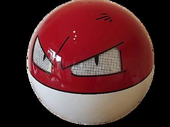 pokemon cosplay helmet newimage prop replicas