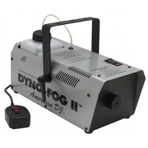 ADJ / Dyno Fog II