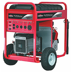 Briggs & Stratton Elite Series 30207 100