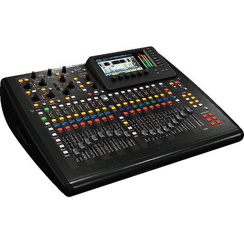 Behringer X32 32‑Channel Digital Mixer Rental