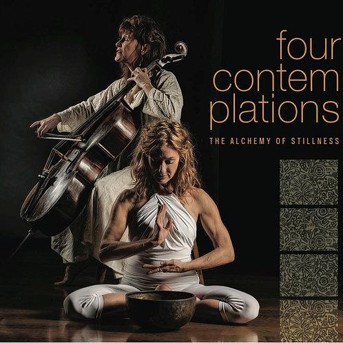four contemplations