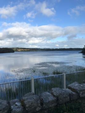 Small Irish Lake