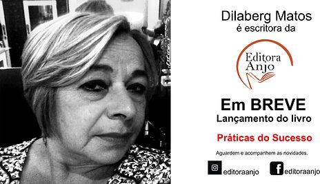 AUTORES | Brasil | Editora Anjo Dilaberg Matos