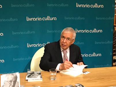 Editora Anjo, Almir Pazzianotto, Livraria Cultura