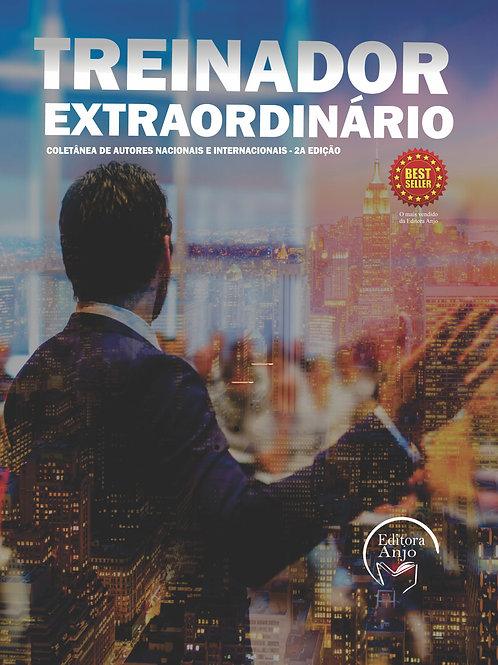 Treinador Extraordinário 2a Edição - Lançamento