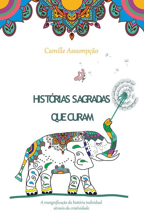 HISTÓRIAS SAGRADAS QUE CURAM