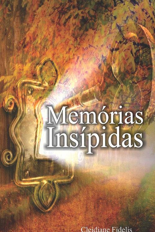 Memórias Insípidas