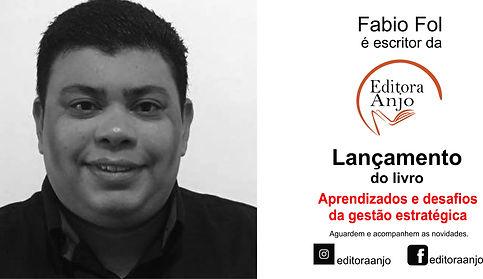 AUTORES | Brasil | Editora Anjo Fábio Fol