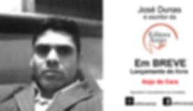 AUTORES | Brasil | Editora Anjo José Dunas
