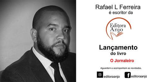 AUTORES | Brasil | Editora Anjo Rafael L Ferreira