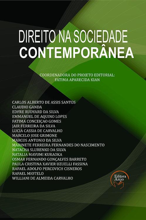 Direito na Sociedade Contemporânea