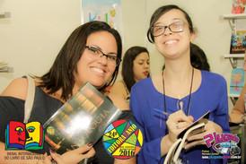 Lançamentos Bienal 2016 SP Editora Anjo!
