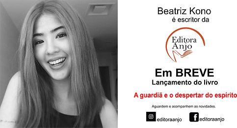 AUTORES | Brasil | Editora Anjo Beatriz Kono