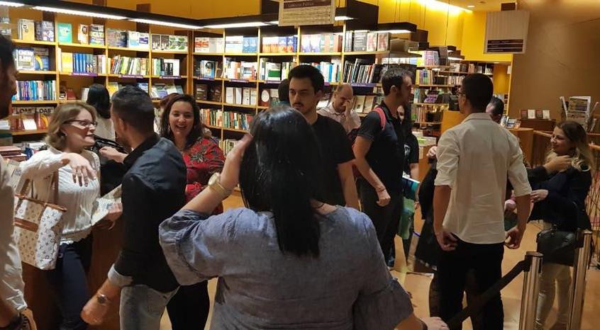 Editora Anjo Marcelo Leeman livraria