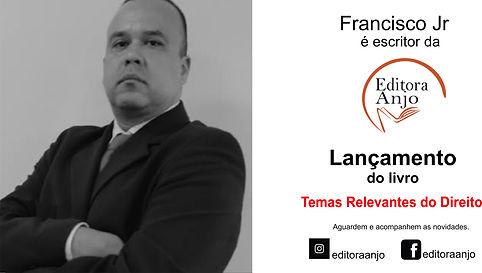 AUTORES | Brasil | Editora Anjo Francisco Jr