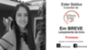 AUTORES | Brasil | Editora Anjo Ester Baldus