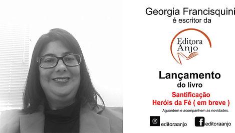 AUTORES | Brasil | Editora Anjo Georgia Francisquini
