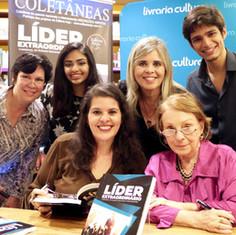 Editora Anjo Lançamento Coletâneas