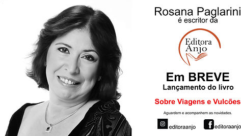 AUTORES | Brasil | Editora Anjo Rosana Paglarini
