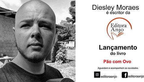 AUTORES | Brasil | Editora Anjo Diesley Moraes