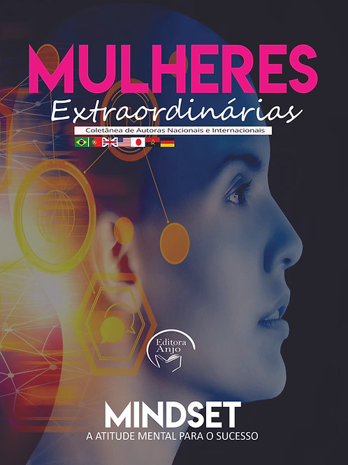 MULHERES EXTRAORDINÁRIAS COLETÂNEA